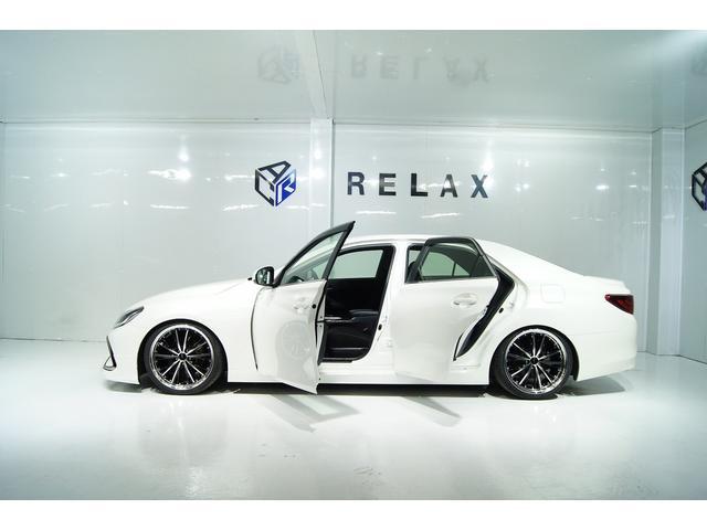 250G Fパケ後期RDS正規モデリスタ仕様新品ヘッドライト(9枚目)