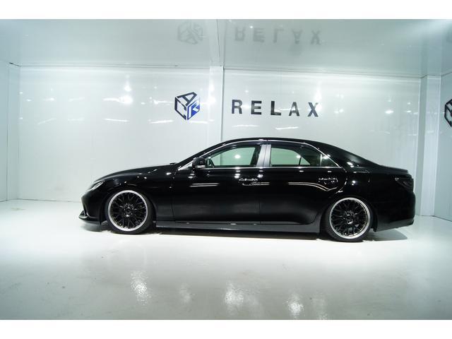 250G リラセレRDS後期仕様 新品ヘッドライト新品車高調(8枚目)