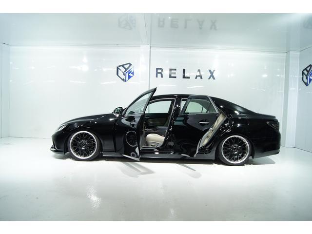 250G リラセレRDS後期仕様 新品ヘッドライト新品車高調(9枚目)