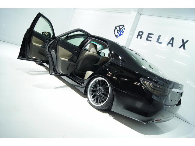 250G リラセレRDS後期仕様 新品ヘッドライト新品車高調(10枚目)