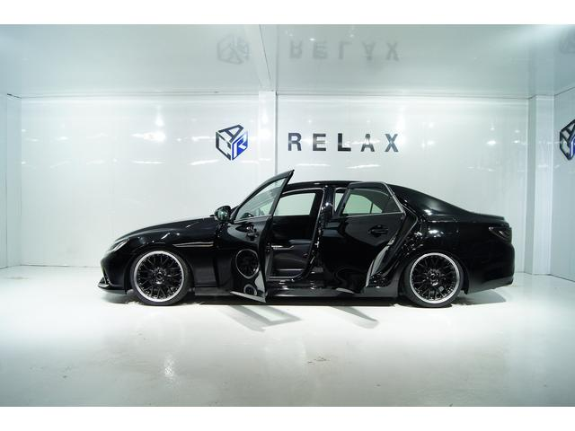 250G Fパケ後期RDS仕様 新品19アルミ 新品車高調(9枚目)