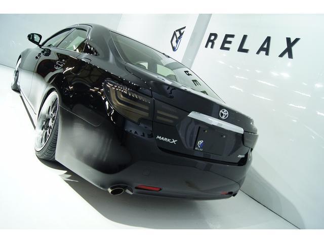 250G Fパケ後期RDS仕様 新品19アルミ 新品車高調(20枚目)