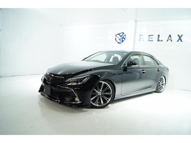 250G後期RDS仕様新品正規モデリスタ新品ライト新品車高調(3枚目)