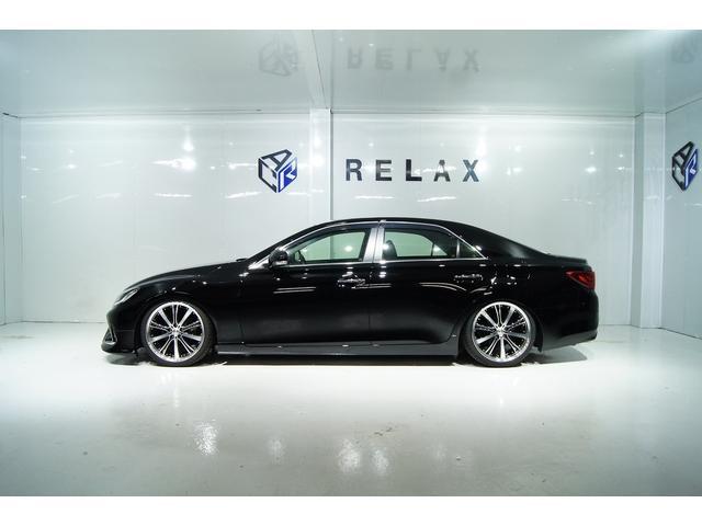 250G後期RDS仕様新品正規モデリスタ新品ライト新品車高調(8枚目)