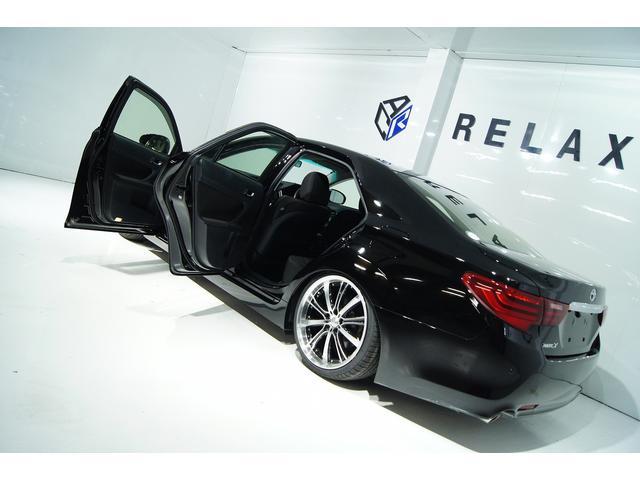 250G後期RDS仕様新品正規モデリスタ新品ライト新品車高調(10枚目)