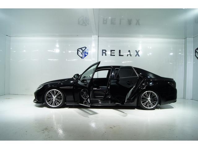 250G FパケRDS後期仕様 1年保証新品アルミ新品車高調(9枚目)