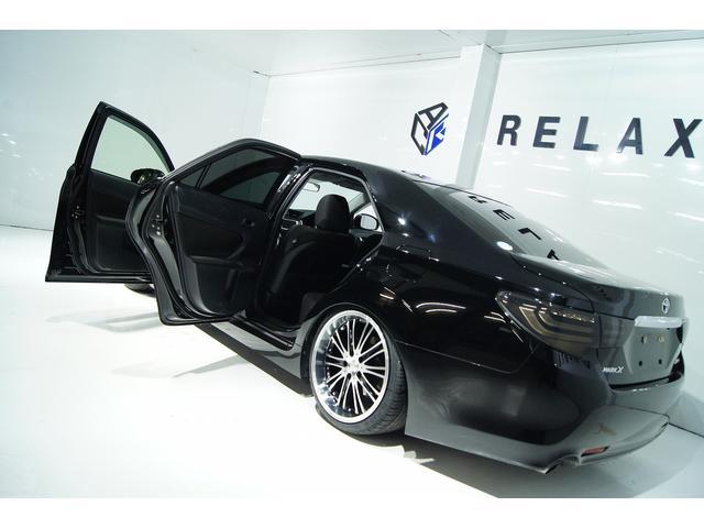 250G FパケRDS後期仕様 1年保証新品アルミ新品車高調(10枚目)
