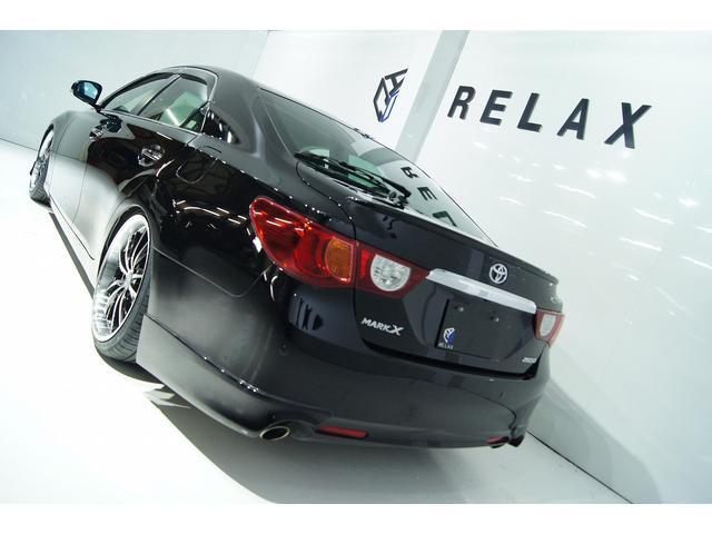 250GSパッケージリラセレ全国1年保証新品アルミ新品車高調(17枚目)