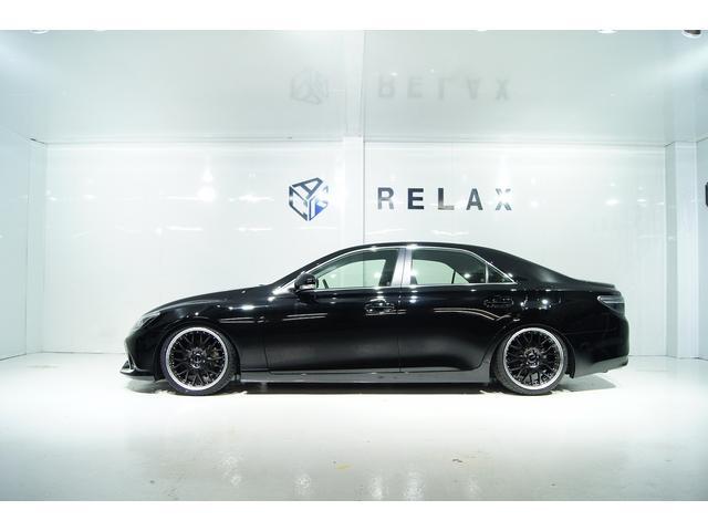 250G Fパッケージ後期 全国1年保証新品アルミ新品車高調(8枚目)