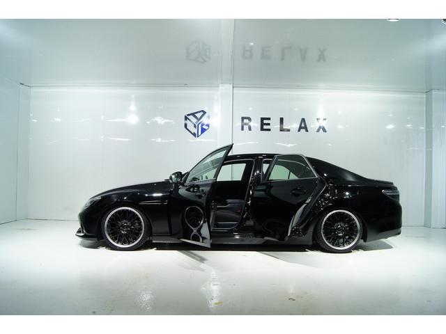 250G Fパッケージ後期 全国1年保証新品アルミ新品車高調(9枚目)