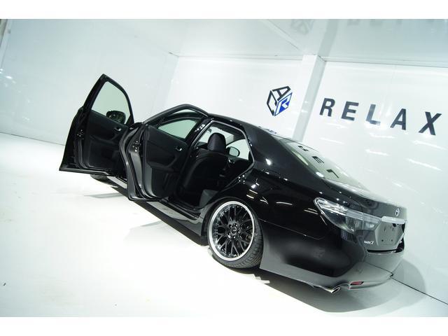 250G Fパッケージ後期 全国1年保証新品アルミ新品車高調(10枚目)