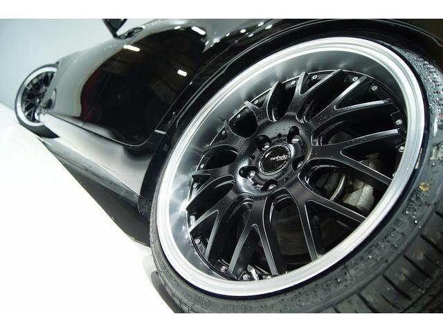 250G Fパッケージ後期 全国1年保証新品アルミ新品車高調(11枚目)