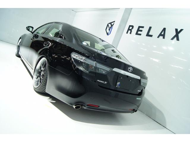 250G Fパッケージ後期 全国1年保証新品アルミ新品車高調(17枚目)