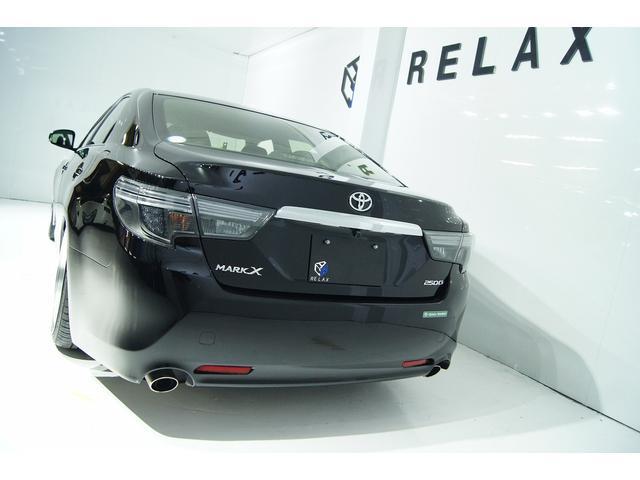 250G Fパッケージ後期 全国1年保証新品アルミ新品車高調(18枚目)