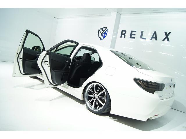250GF RDS正規モデリスタ後期仕様新品アルミ新品車高調(10枚目)