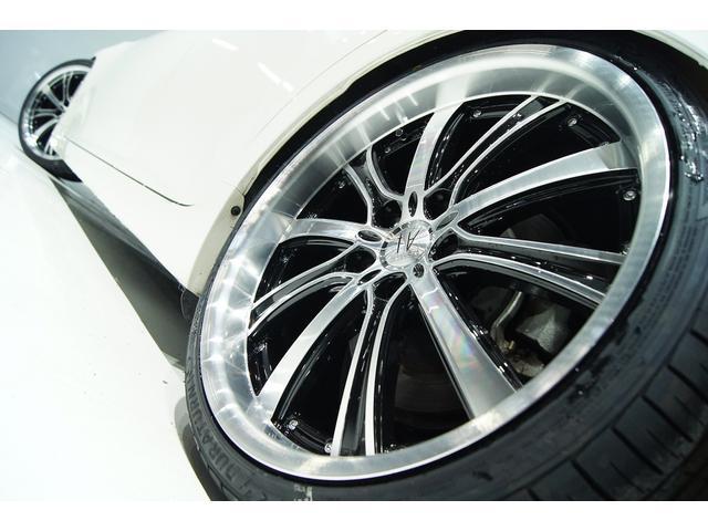 250GF RDS正規モデリスタ後期仕様新品アルミ新品車高調(11枚目)
