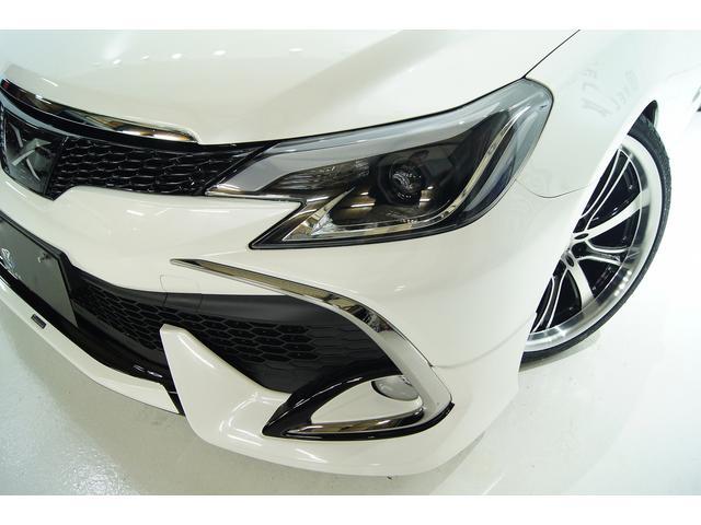 250GF RDS正規モデリスタ後期仕様新品アルミ新品車高調(17枚目)