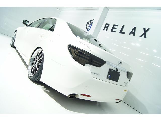 250GF RDS正規モデリスタ後期仕様新品アルミ新品車高調(20枚目)