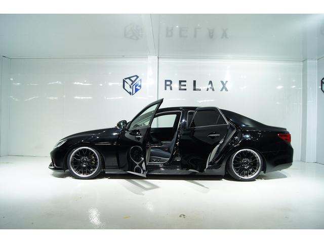 250G リラセレ・ブラックリミテッド新品ヘッドライトRDS(9枚目)