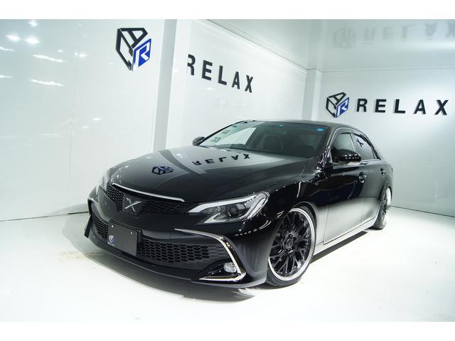 250G リラセレ・ブラックリミテッド新品ヘッドライトRDS(17枚目)