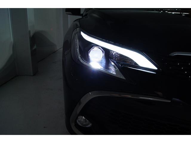 250G リラセレ・ブラックリミテッド新品ヘッドライトRDS(18枚目)