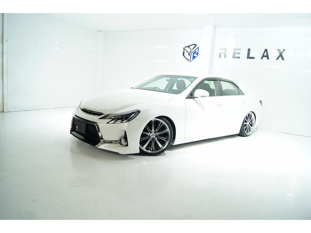 250G全国1年保証 Gs仕様 新品ライト前後 新品車高調(3枚目)