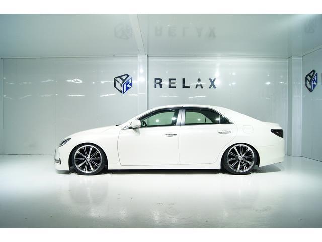 250G全国1年保証 Gs仕様 新品ライト前後 新品車高調(8枚目)