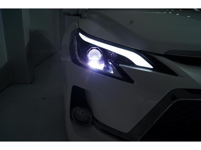 250G全国1年保証 Gs仕様 新品ライト前後 新品車高調(18枚目)