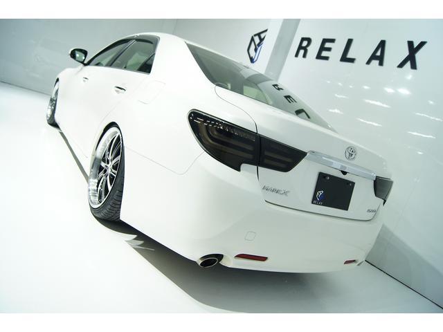 250G全国1年保証 Gs仕様 新品ライト前後 新品車高調(20枚目)