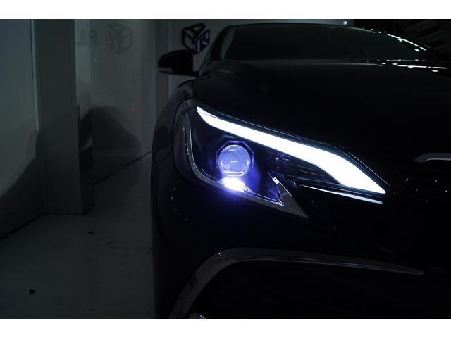 ■新品ヘッドライト■加工物が御座いますが購入後の水漏れや点灯不良が多くとても不安定なため既製品の新品を装着させていただいております。2年3年4年と長くお乗りいただけるよう仕上げております!
