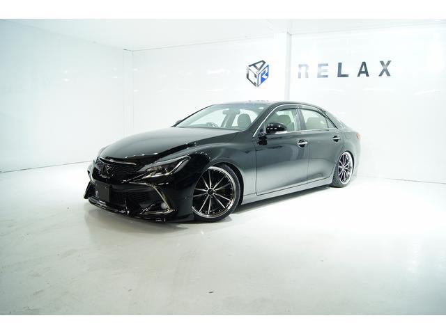 250Gリラセレ正規モデリスタ新品車高調新品アルミ新品ライト(3枚目)
