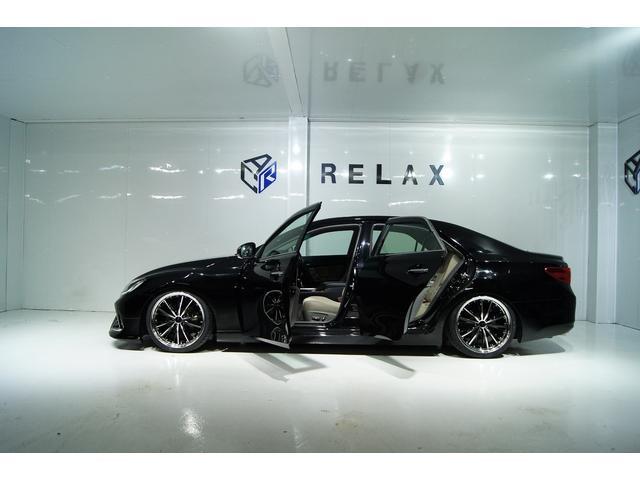 250Gリラセレ正規モデリスタ新品車高調新品アルミ新品ライト(9枚目)