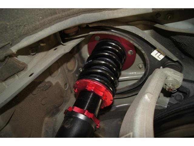 250Gリラセレ正規モデリスタ新品車高調新品アルミ新品ライト(15枚目)