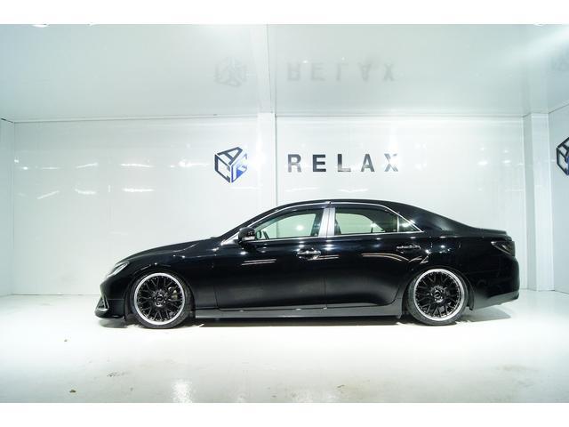 250G後期RDSモデリスタ仕様 新品ヘッドライト新品車高調(8枚目)