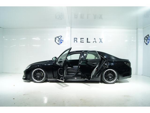 250G後期RDSモデリスタ仕様 新品ヘッドライト新品車高調(9枚目)