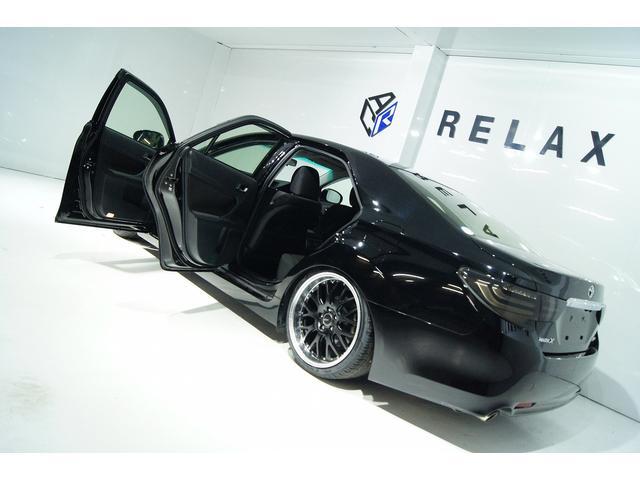 250G後期RDSモデリスタ仕様 新品ヘッドライト新品車高調(10枚目)