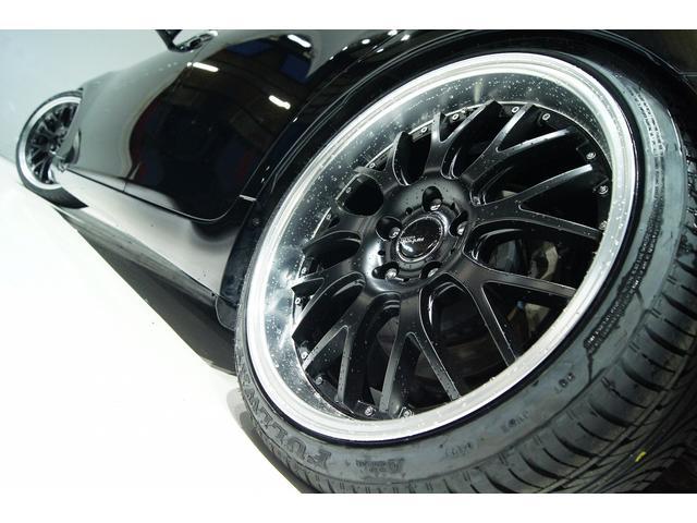 250G後期RDSモデリスタ仕様 新品ヘッドライト新品車高調(11枚目)