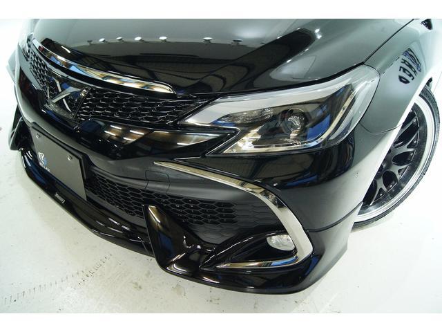 250G後期RDSモデリスタ仕様 新品ヘッドライト新品車高調(17枚目)