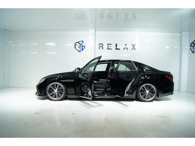 250G Fパケ 後期RDS仕様 新品ヘッドライト新品車高調(9枚目)