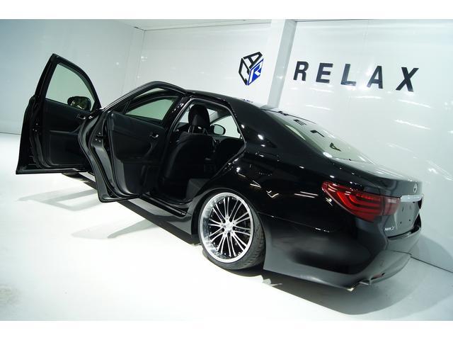250G Fパケ 後期RDS仕様 新品ヘッドライト新品車高調(10枚目)
