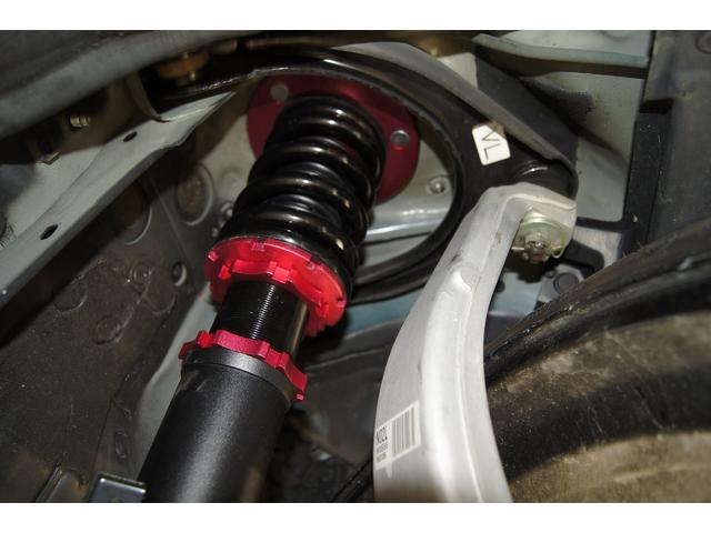 250G Fパケ 後期RDS仕様 新品ヘッドライト新品車高調(15枚目)