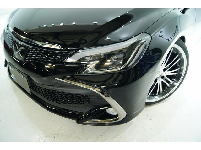 250G Fパケ 後期RDS仕様 新品ヘッドライト新品車高調(17枚目)