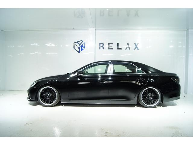 250G Fパケ後期RDS仕様新品アルミ新品車高調新品ライト(8枚目)