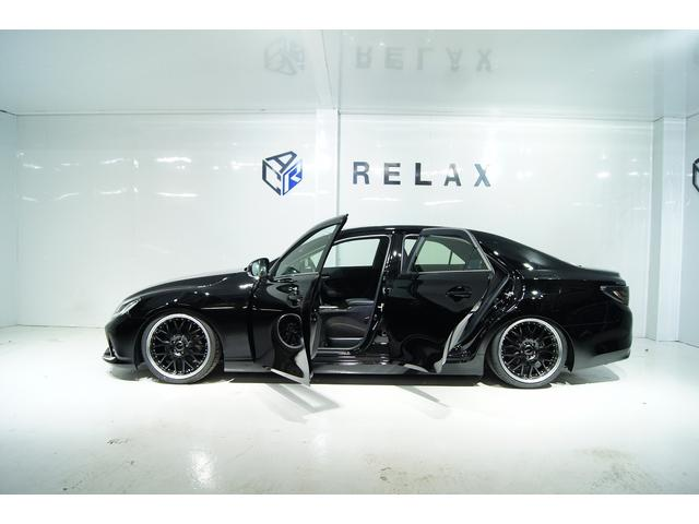 250G Fパケ後期RDS仕様新品アルミ新品車高調新品ライト(9枚目)