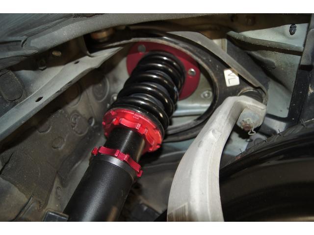250G Fパケ後期RDS仕様新品アルミ新品車高調新品ライト(15枚目)