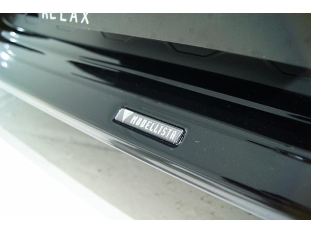 250G Sパッケージリラッセレ本革新品RDSモデリスタ仕様(18枚目)