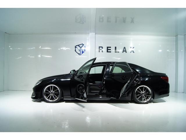 250G Fパケ後期RDSモデリスタ仕様新品ライト新品車高調(9枚目)