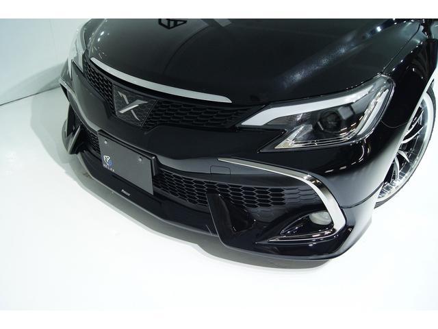 250G Fパケ後期RDSモデリスタ仕様新品ライト新品車高調(17枚目)