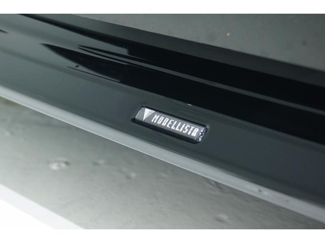 250G Fパケ後期RDSモデリスタ仕様新品ライト新品車高調(18枚目)