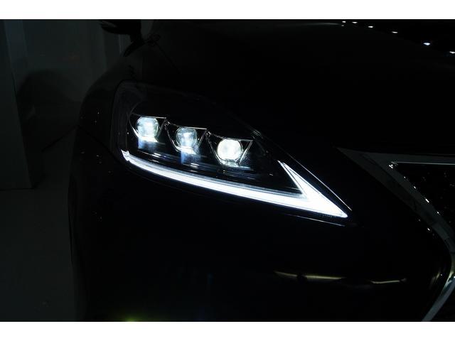 IS250スピンドル30仕様 新品シーケンシャルヘッドライト(18枚目)